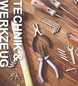 Technik & Werkzeug