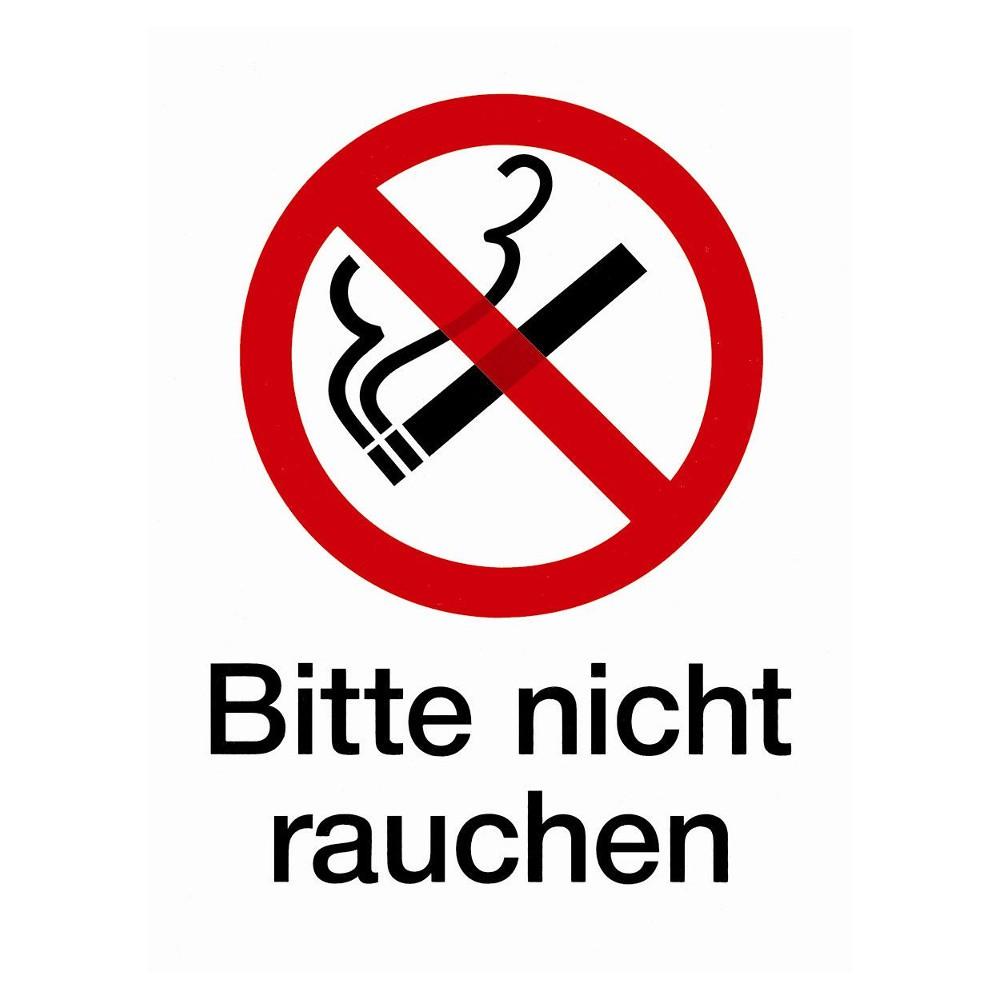 Wie dem Schleim dem Rauchenden zu entgehen