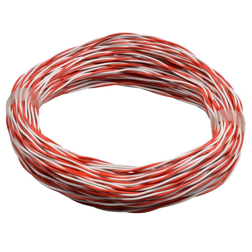 Ausgezeichnet Elektrische Verkabelung Farben Rot Weiß Schwarz Fotos ...