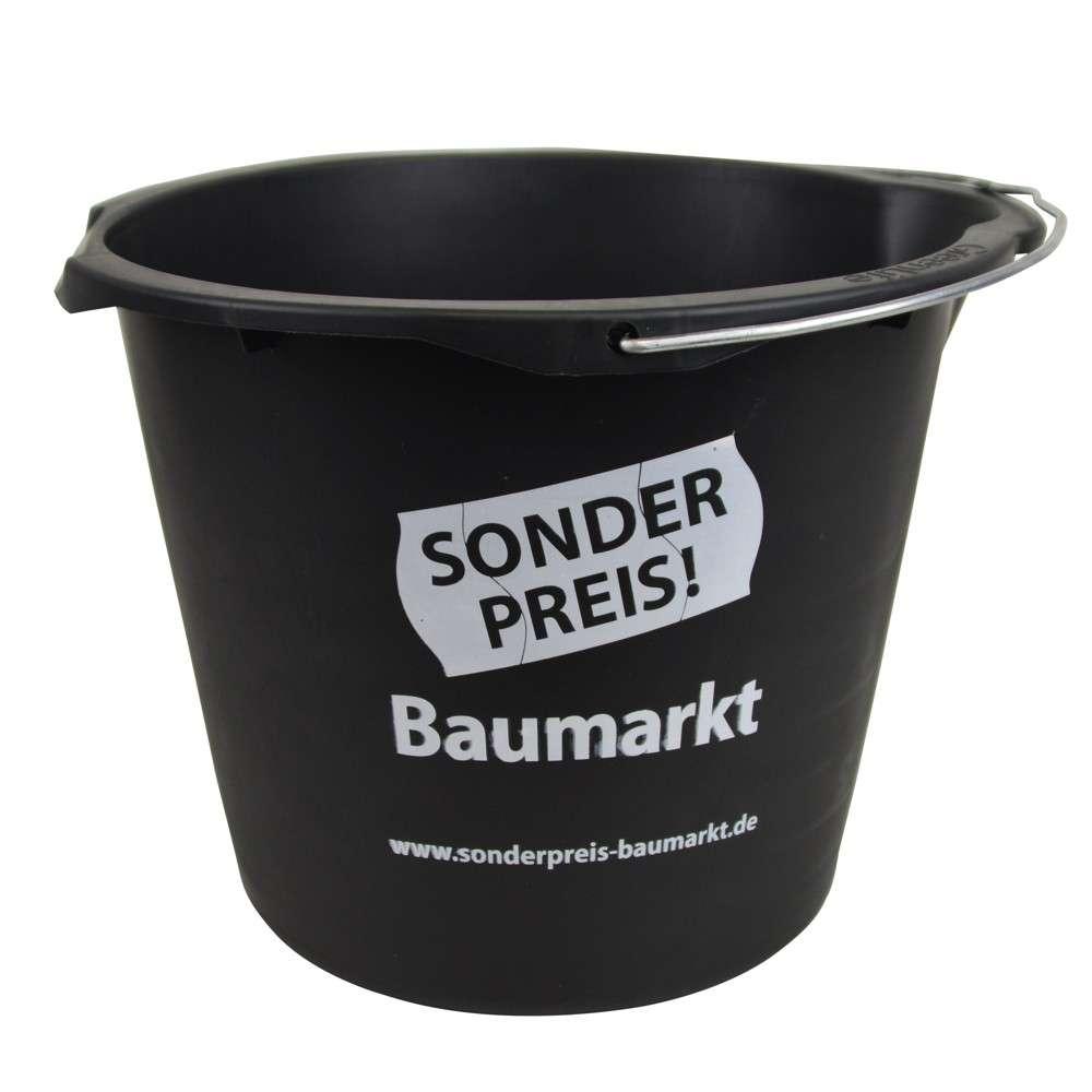 baueimer eckig amazing baueimer eckig with baueimer eckig. Black Bedroom Furniture Sets. Home Design Ideas