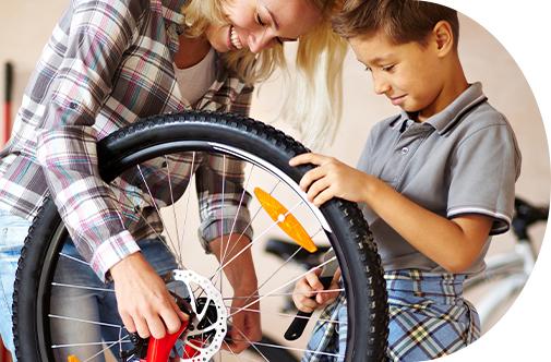 Auto- & Fahrrad-Zubehör