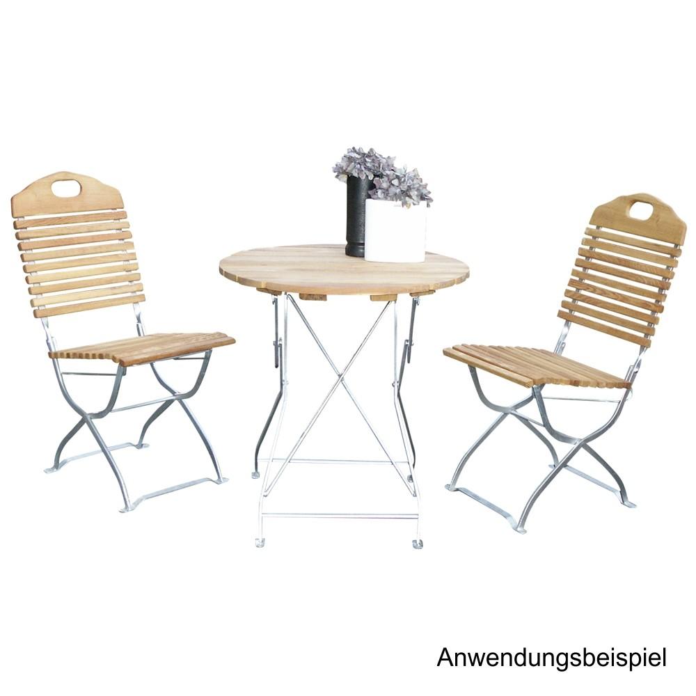 gartensitzgruppe bad t lz 3 teilig robinie transparent pulverbeschichtet sonderpreis baumarkt. Black Bedroom Furniture Sets. Home Design Ideas