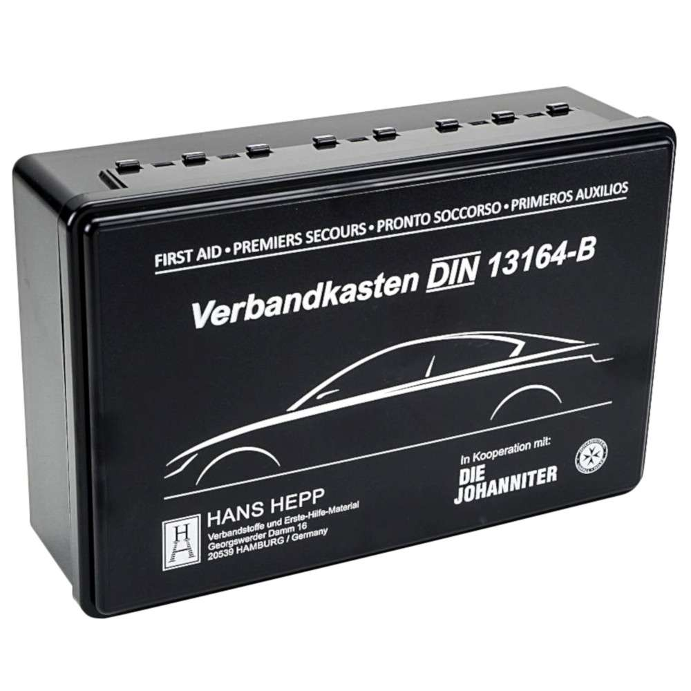 Kfz Verbandskasten Din 13164 B Sonderpreis Baumarkt