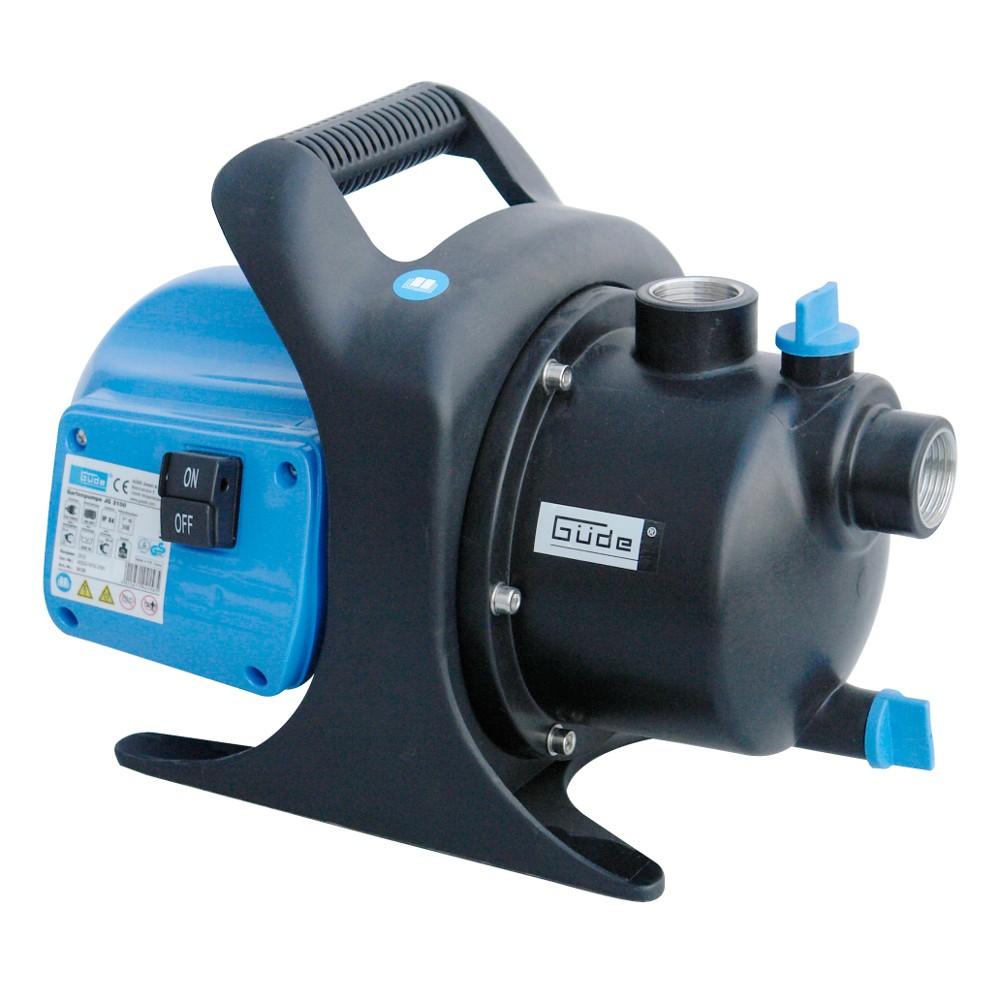 gartenpumpe güde jg3100 wasserpumpe pumpe | sonderpreis baumarkt