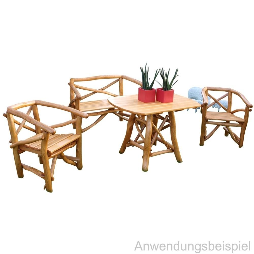 Garten sitzgruppe 4 tlg coburg 2 sitzer kn ppelholz buche eiche hell massiv sonderpreis baumarkt - Garten und landschaftsbau coburg ...