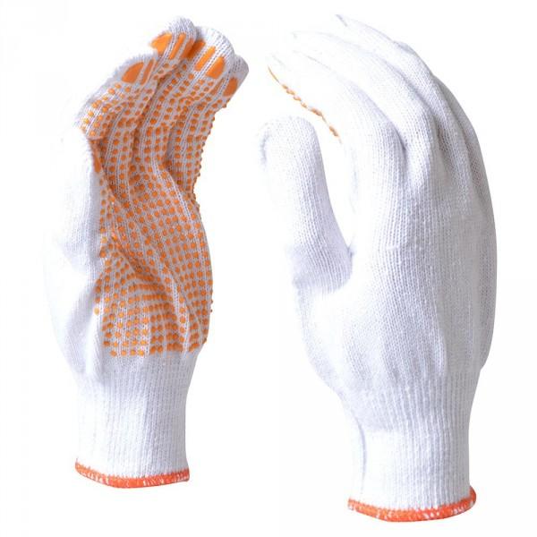 """Handschuhe Gr.M 8"""" Noppen"""