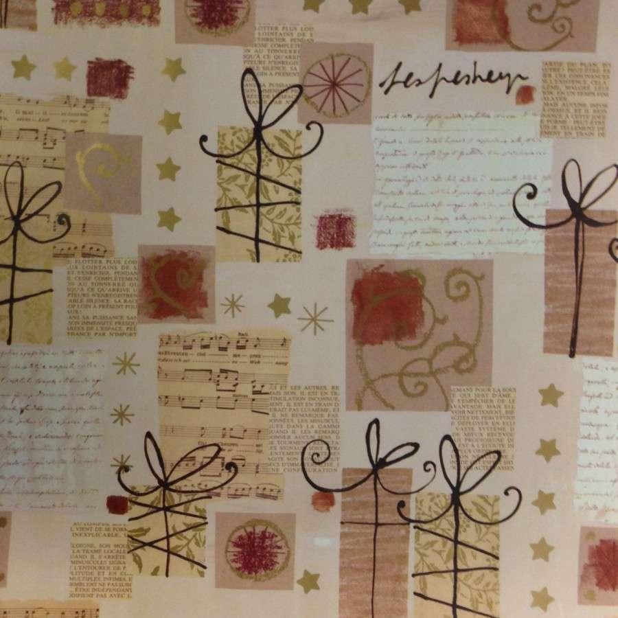 Geschenkpapier 5Rollen 200x70cm Rolle Weihnachten ...