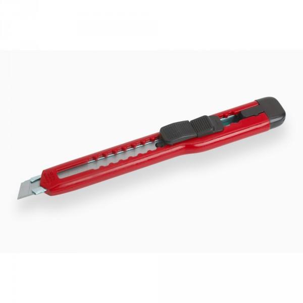 Abbrechmesser 9mm Kunststoff Universalmesser