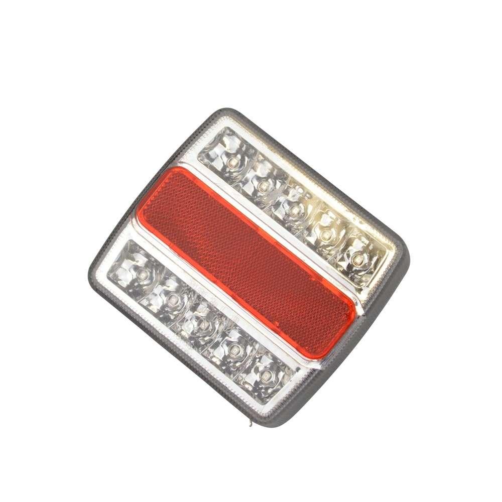 LED Rückleuchte 12 V Anhängerbeleuchtung | Sonderpreis Baumarkt