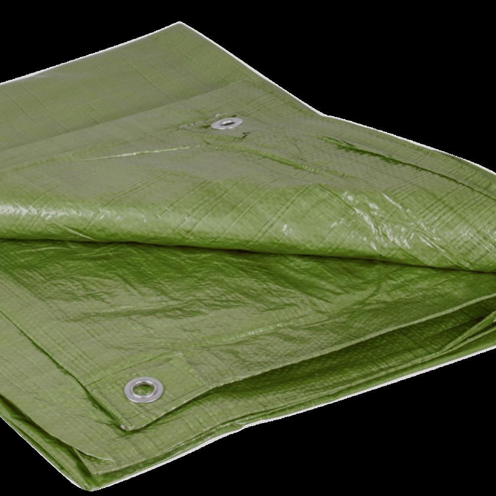 grün Gewebeplane Abdeckplane Schutzplane Plane Gartenplane 90 g//m2-4x6m