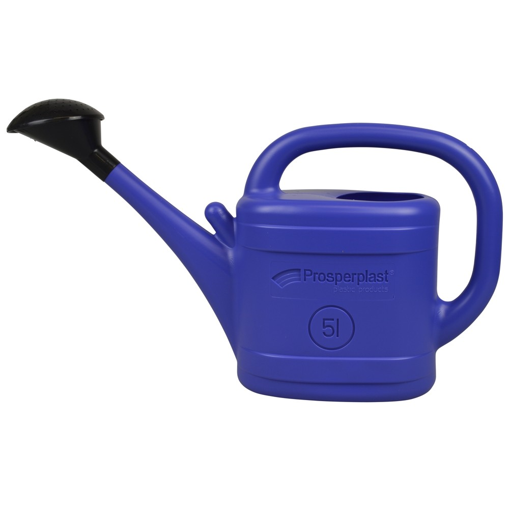 Gie kanne 5liter blau mit brause sonderpreis baumarkt for Haushaltsartikel auf rechnung