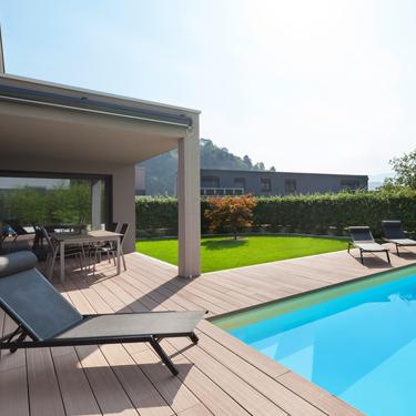 Sonderpreis Baumarkt baut Ihren neuen Pool in den Garten