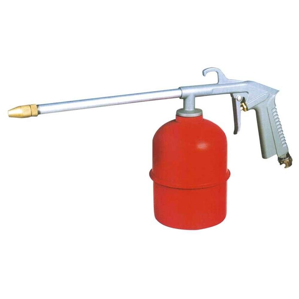 druckluft-sprühpistole 1000 ccm | sonderpreis baumarkt