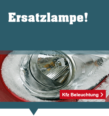 ersatzlampe