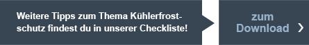 Checkliste Kühlerfrostschutz