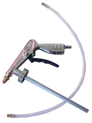 Druckluft Unterbodenschutz-Pistole