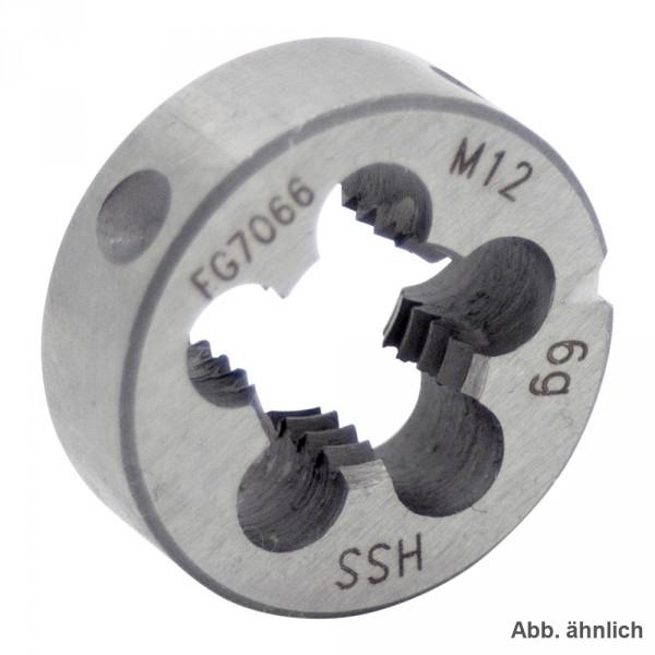 Schneideisen M3 Gewindeschneider