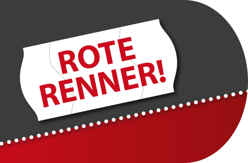 Roter Renner-Angebote